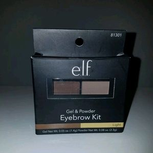 E.L.F. Gel & Powder Eyebrow Kit